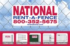 National Rent-A-Fence